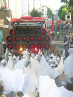 Highlight for Album: Notting Hill Carnival 2005